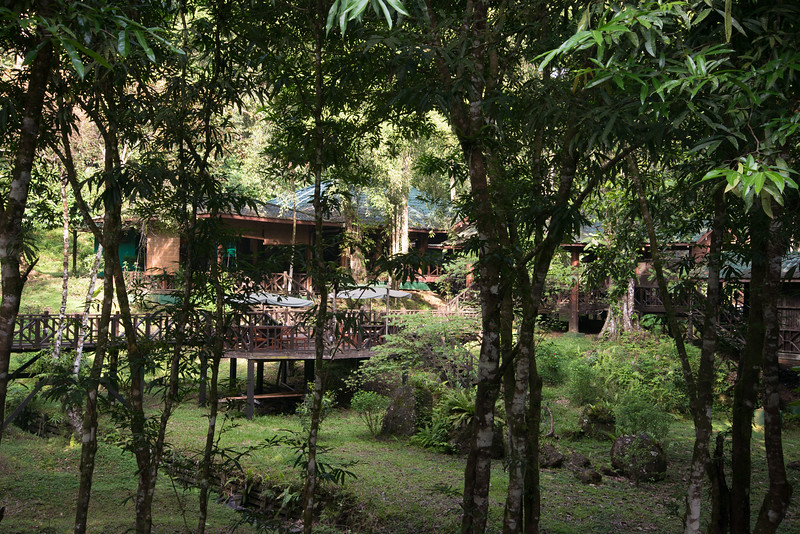 Tabin Wildlife Lodge