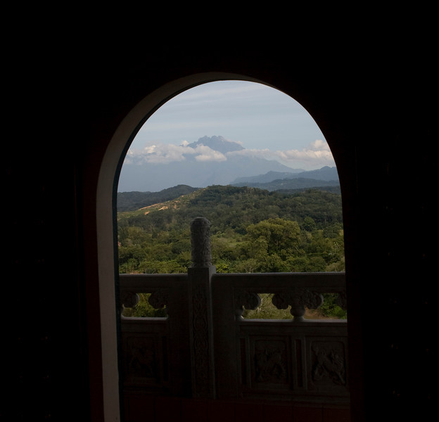 Mt. Kinabalu