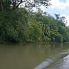 Scenic Temburong River