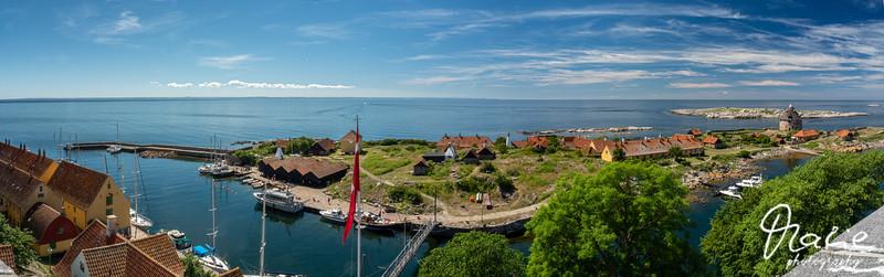 Bornholm - Danmark