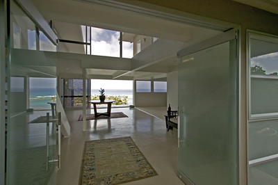 Waialae Iki Renovation - Bos House