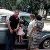 Bruce, Sherrie, Karen, Marion in Goodland, Kansas