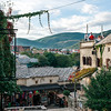 Old Town of Mostar, Bosnia.