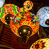 Lamps, Sarajevo