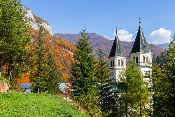 Franciscan Monastery, Kraljeva Sutjeska