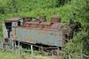 Fives Lille 5234 / 1954, Banovici washery, Bosnia-Hercegovina, Wed 11 June 2014.  Standard gauge 0-8-0T.
