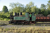 55-99, Grivice, Bosnia-Hercegovina, Tues 10 June 2014 1.  Here are two shots of the 0-8-0T running round for the return to Oskova.