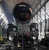 33-504, Bukinje loco shed, Tuzla, Bosnia-Hercegovina, Tues 10 June 2014 2.