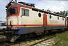 Bosnia-Hercegovina Federation Rlys (ZFBH) 441-910, Rajlovac Teretna traction depot, near Sarajevo, Bosnia-Hercegovina, Fri 13 June 2014 1