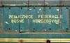 Bosnia-Hercegovina Federation Rlys (ZFBH) 661-305, Sarajevo station, Bosnia-Hercegovina, Fri 13 June 2014 2