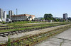 Tuzla station, Bosnia-Hercegovina, Tues 10 June 2014 2