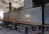 Yugoslav Railways (JZ) 152-006, Slovenian Railway Museum, Ljubljana, 8 June 2014 2.