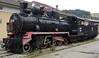 Yugoslav Rlys (JZ) 85-045, Uzice, Serbia, Mon 16 June 2014 2
