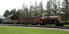 Wagons, Pozega railway museum, Serbia, Mon 16 June 2014 1