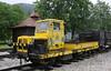 Railcar 54-12, Sargan Vitasi, Serbia, Sun 15 June 2014
