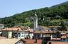 Kanal ob Soci, Slovenia, Sat 7 June 2014 - 1236.  Looking east.