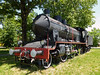 01-074, Ljubljana, Slovenia, 8 June 2014.  2-6-2 built by Schwartzkopff (7995 / 1922).  Photo by Dave Scudamore.