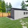 Boss Tiny House 8.5x20 Shell