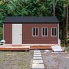 Boss Tiny House 8.5x20 AR WT