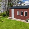 Boss Tiny House 8.5x20 AR NT