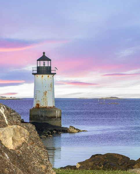 Lighthouse2T
