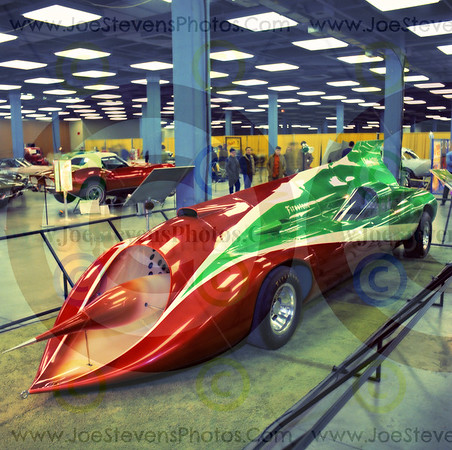 1964-71 Autorama Photos for sale