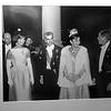JFK Museum, Boston.<br>Jacqueline Kennedy, Mohammad Reza Shah Pahlavi, Empress Farah Diba, President John F. Kennedy. Empress Farah Diba lives in exile in France since 1979. Her official website:http://www.farahpahlavi.org/