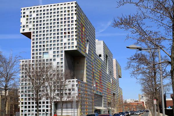 Architectural wonder