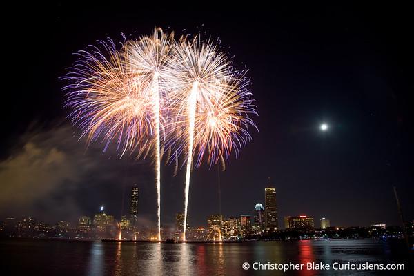 Boston 4th of July 10