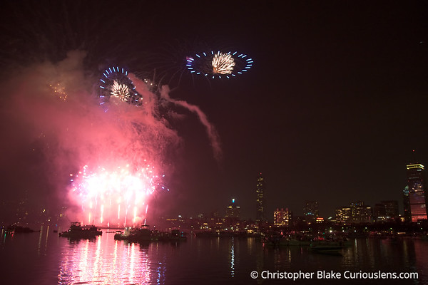 Boston 4th of July 5