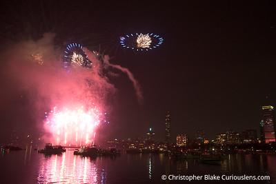 Boston 4th of July 5