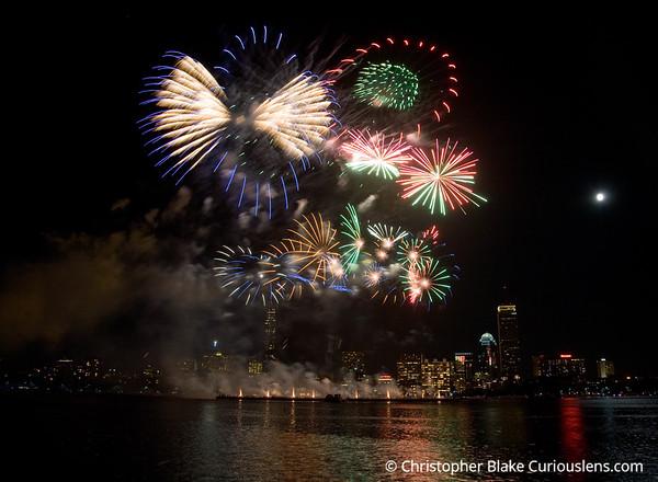 Boston 4th of July 31