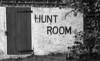 Hunt Room