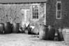 Martha's Vineyard Barrels