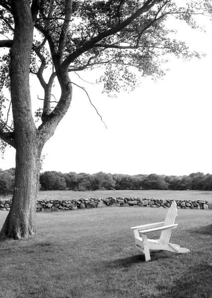 Chair Martha's Vineyard