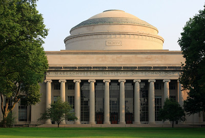 The Great Court at MIT
