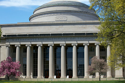 The Great Dome of MIT