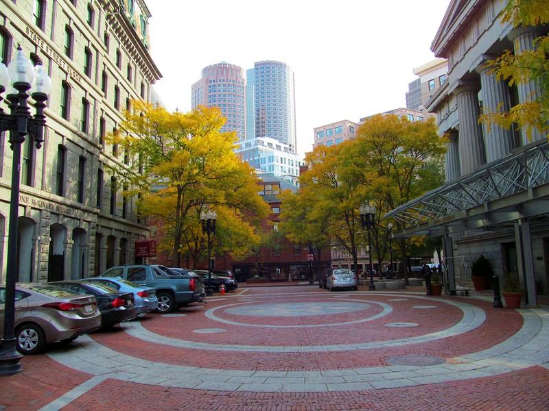 Boston, 2015