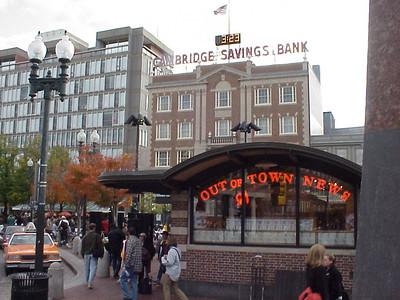 1999-10-24--Harvard Square