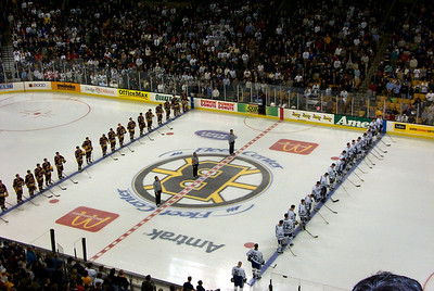 2000-03-17--BC vs UNH - Hockey East Semi-Finals