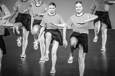 Collective's Evening of Dance 2018