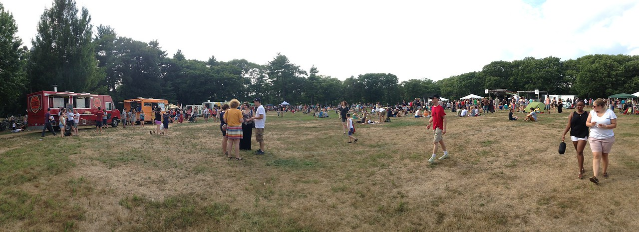 JP Music Festival.