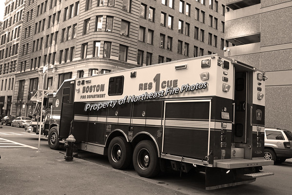 Boston- 147 Milk Street