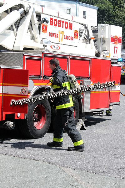 Boston- 5th Alarm- Amanda's Photos