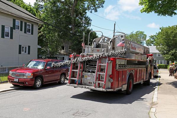 Boston- 8 Birchfield Rd- 6/16/09