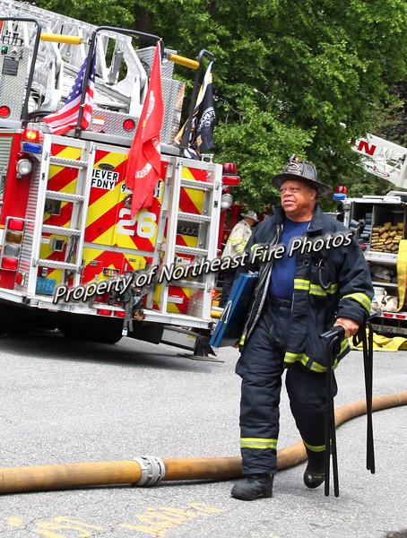 Boston- Cataumet Street- 6/14/11