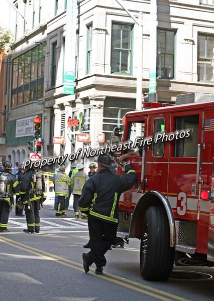 Boston- Level 2 Haz-Mat-9/12/07