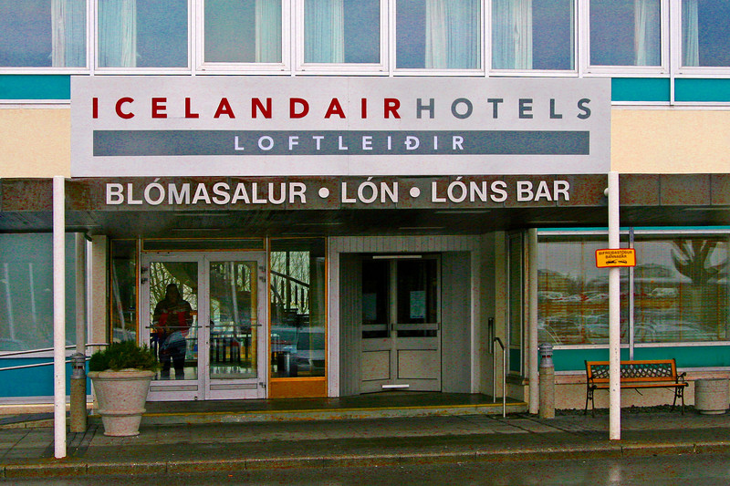 "<font color=""blue""> Wednesday April 11<font color=""white"">  We made it to the Hotel safe and sound.  Rest of the crew arrives tomorrow we will meet them at the airport and then off to the Blue Lagoon"