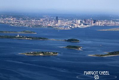 Boston & Harbor Islands