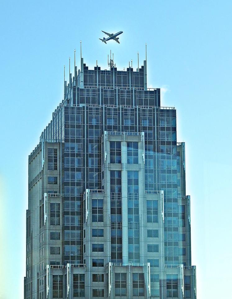 Skyscraper Scraper